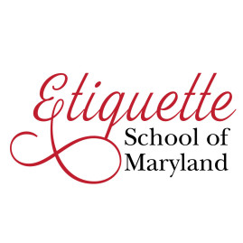 Etiquette School of Maryland