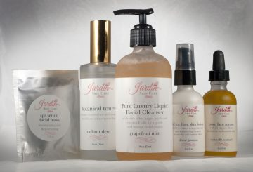 Jardin Skin Care