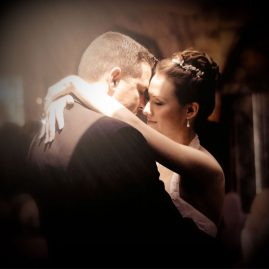 Photography – Before and After Wedding Image
